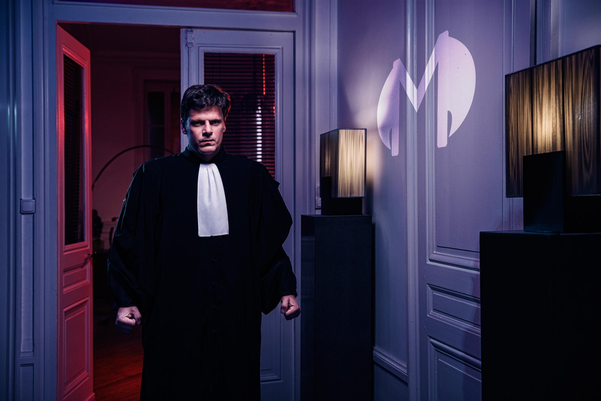 David METAXAS - Avocat à la Cour