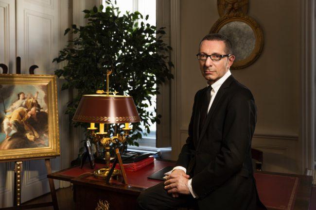 Gabriel VERSINI-BULLARA - Avocat à la Cour