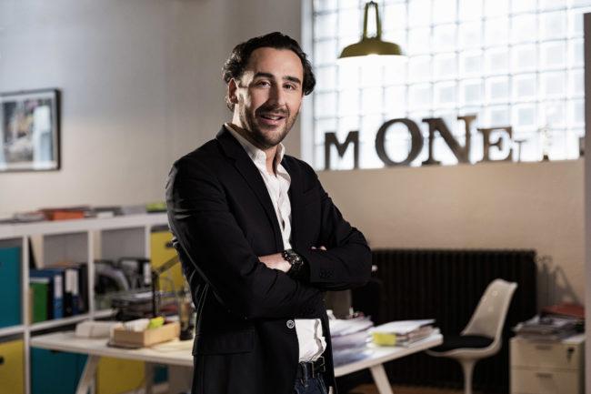 Julien MONET - MONET + ASSOCIES